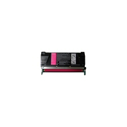 Toner IBM - Return toner cartridge magenta 1534