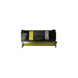 Toner IBM - Return toner cartridge giallo 1534