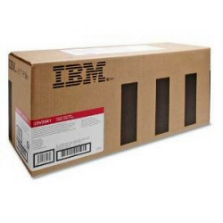 Toner IBM - Toner magenta extra hy and return