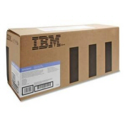 Toner IBM - High yield toner cartr ciano c2065