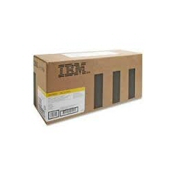 Toner IBM - Toner high yield giallo x c2075mfp