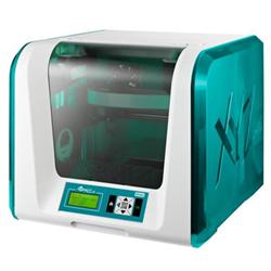 Imprimante 3D XYZprinting da Vinci Jr. 1.0w - Imprimante 3D - FFF - taille de construction jusqu'à 150 x 150 x 150 mm - USB 2.0, Wi-Fi