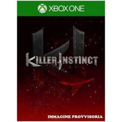 Videogioco Microsoft - Killer instinct Xbox one