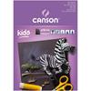 Canson - CANSON Kids - Papier à dessin -...
