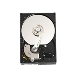 Disque dur interne Dell - Disque dur - 2 To - 3.5