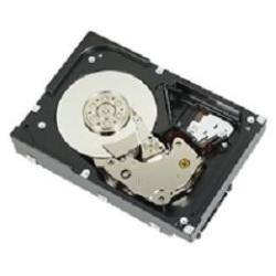 "Disque dur interne Dell - Disque dur - 900 Go - échangeable à chaud - 2.5"" (dans un support de 3,5"") - SAS 6Gb/s - 10000 tours/min - pour PowerEdge R310, R320, R415, R420, R510, R515, R520, R720, T320, T420; PowerVault NX3200"