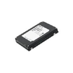 """Disque dur interne Dell - Disque SSD - 200 Go - échangeable à chaud - 2.5"""" (dans un support de 3,5"""") - SAS 6Gb/s - pour PowerEdge R320, R420, R520, R720, T320, T420, T620; PowerVault MD3200, MD3600, MD3660"""