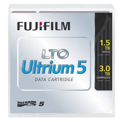 Supporto storage Fujifilm - Lto5