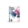 Logiciel MAGIX - MAGIX Music Maker 2017 -...