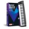 Logiciel MAGIX - MAGIX Music Maker 2017 Control...