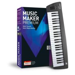 Software MAGIX - Music maker control 17