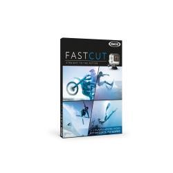 Software MAGIX - Fast cut 2015