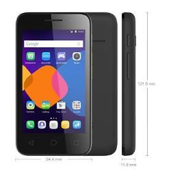 Smartphone Alcatel One Touch PIXI 3(4.5) - Smartphone Android - 3G - 4 Go - microSDHC slot - GSM - 4.5