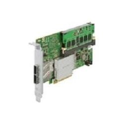 Controller raid Dell - Perc h800 raid adapter for external jbod