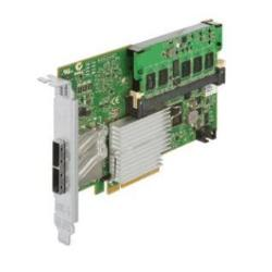 Controller raid Dell - Perc h810 raid adapter for external jbod 1gb nv cache low profile - kit