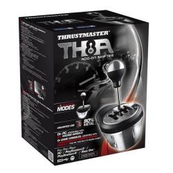 Leva cambio Thrustmaster - Th8a shifter add-on