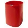 Arda - ARDA - Pot à crayons - rouge mat