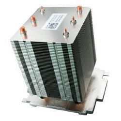 Ventilateur Dell Heatsink for Additional Processor - Bac de refroidissemnt pour processeur - pour PowerEdge M820