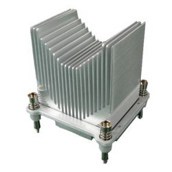 Ventola Dell - Kit - 105w heatsink for t630