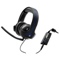 Casque ThrustMaster Y-300P - Casque - pleine taille - pour Sony PlayStation 4