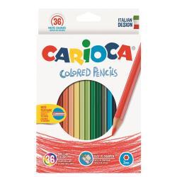 Carioca - Hexagonal