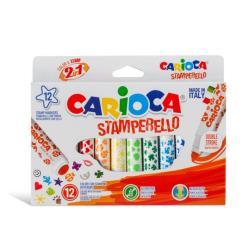 Carioca - Stamperello