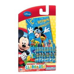 Kit creativo Mitama - Mickey mouse clubhouse