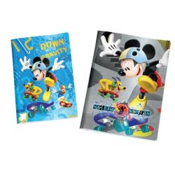 Quaderno Mitama - Mickey mouse clubhouse