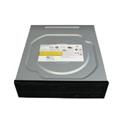 Lecteur CD-DVD Dell - Lecteur de disque - DVD-ROM - 16x - Serial ATA - interne - pour PowerEdge R510, R610, R710, R715, R810, R815; PowerVault NX3000, NX3100