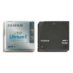 Supporto storage Fujifilm - Lto1