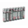 Pile Ansmann - ANSMANN Micro - Batterie 8 x...