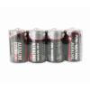 Pile Ansmann - ANSMANN Mono D - Batterie 4 x...