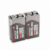 Pile Ansmann - ANSMANN E-BLOCK - Batterie 2 x...