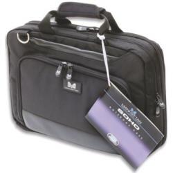 """Sacoche Manhattan SoHo - Sacoche pour ordinateur portable - 15"""""""