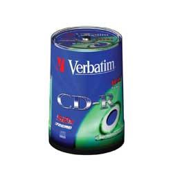 CD Verbatim - 43411