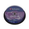 DVD Verbatim - 43498/10