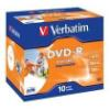 DVD Verbatim - 43521/10