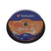 Verbatim - Verbatim - 10 x DVD-R - 4.7 Go...