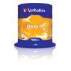 Verbatim - Verbatim - 100 x DVD-R - 4.7 Go...