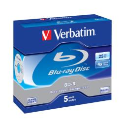 Blu-ray disc Verbatim - 43715
