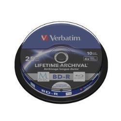 Blu-ray disc Verbatim - 43825