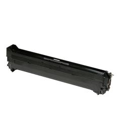 Toner OKI - Jaune - originale - cartouche de toner - pour C9655dn, 9655hdn, 9655hdtn, 9655n