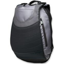 """Sacoche Manhattan Guardian Notebook Computer Backpack - Sac à dos pour ordinateur portable - 17"""" - 17"""" - gris, noir"""