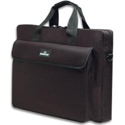"""Sacoche Manhattan London Notebook Computer Briefcase - Sacoche pour ordinateur portable - 15.6"""" - noir"""