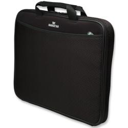 """Sacoche Manhattan - Sacoche pour ordinateur portable - 12.1"""" - noir"""
