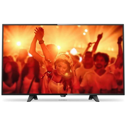 "TV LED Philips 43PFT4131 - Classe 43"" - Gamme 4100 TV LED - 1080p (Full HD)"
