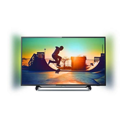 TV LED Smart 43PUS6262/12 Ultra HD 4K - philips - monclick.it