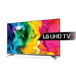 TV LED LG - Smart 43UH750V Ultra HD 4K