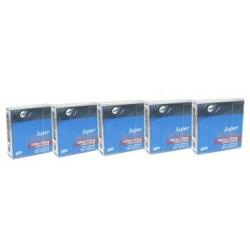 Supporto storage Dell - Lto-6 tape cartridge 5-pack - kit