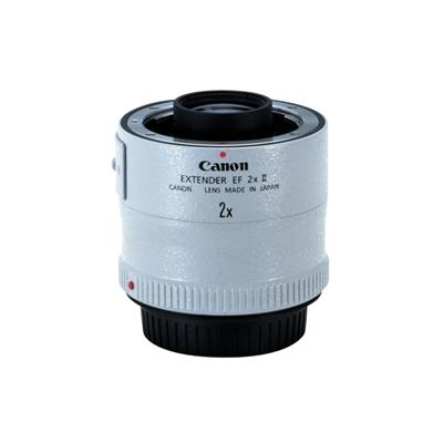 Canon - EF 2.0X III DUPLICATORE FOCALE